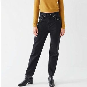 BDG for UO Vintage-inspired Slouchy Fit Jean EUC